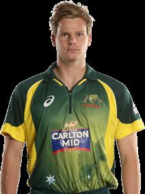 Australian cricket team kit for ICC world cup 2015