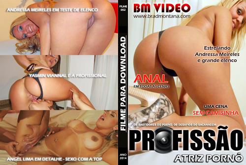 Trailer de filmes porno
