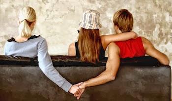 Γιατί μία μοναχική γυναίκα κάνει σχέση με παντρεμένο;