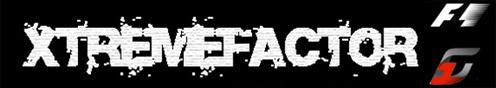 Cartel Xtreme Factor rFactor F1 GP singapur