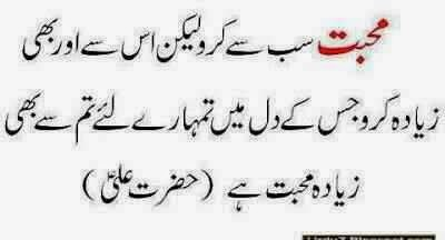 Best Aqwal E Zareen And Golden Words Islamic Aqwal In Urdu