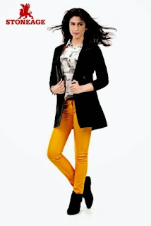 Stoneage Jeans Winter Collection 2013-14