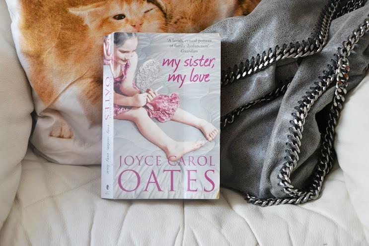 Books: My Sister, My Love
