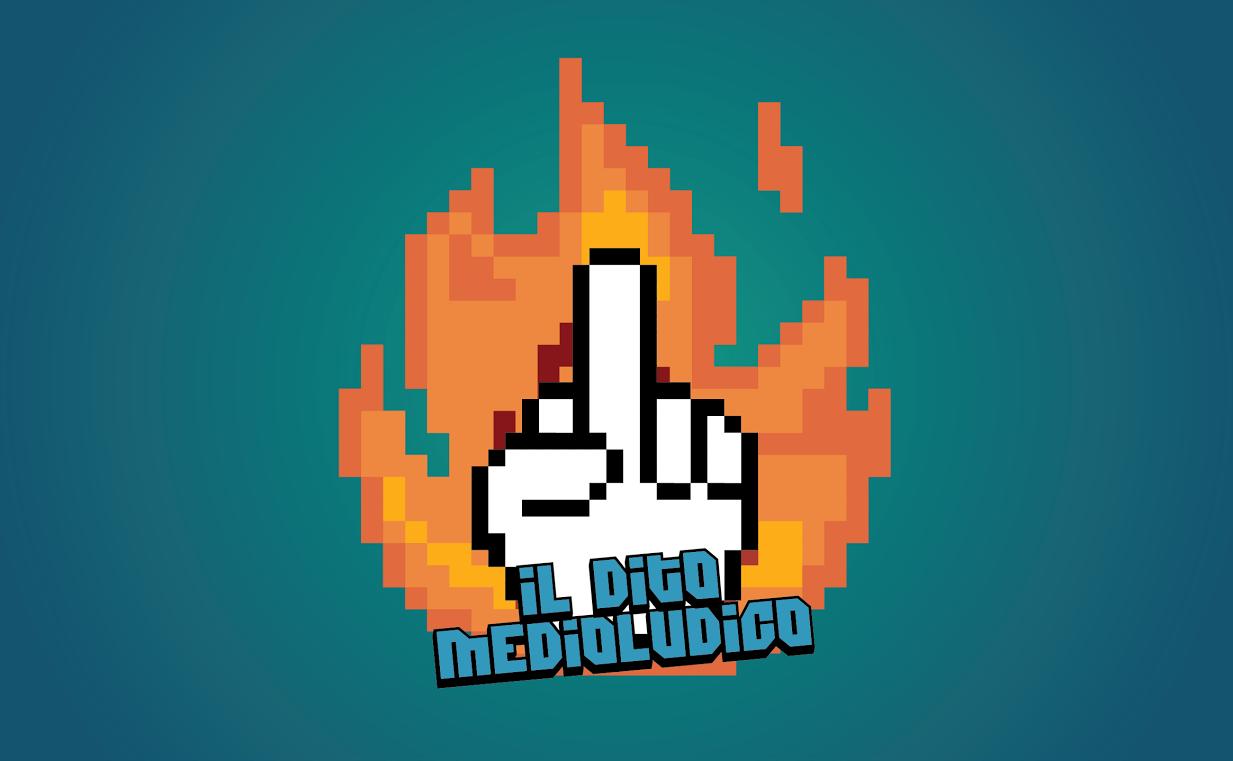 Il dito medioludico