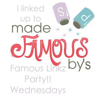 Famous Linkz {Party}
