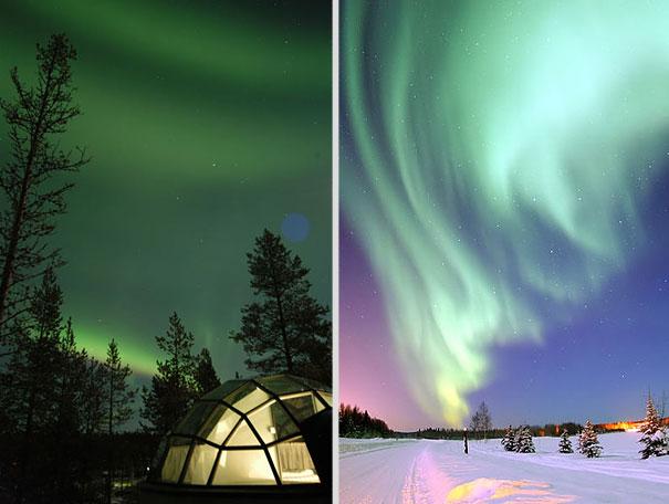 الفندق و المنتجع الزجاجي في فنلندا ، إستمتع بنظرة فريدة للشفق القطبي 55.jpg