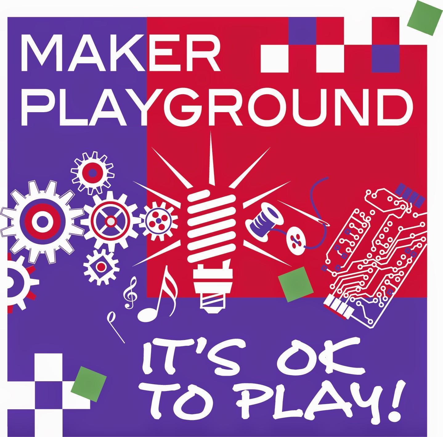 Maker Playground