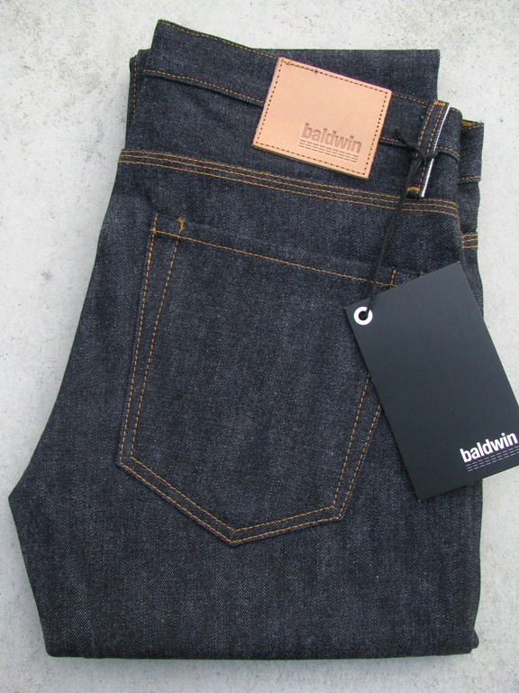 16o Kurabo Selvedge Denim
