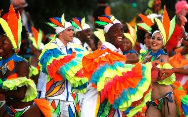 Carnaval Habana Casa Castellon Casa particular