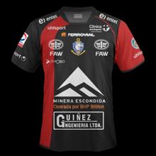 [Elige la mejor y la peor] Camisetas primera division 2015 Antofagasta%2B2