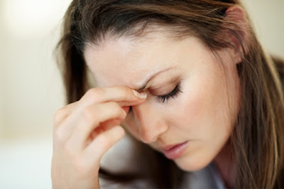How to Get Rid of a Migraine Headache