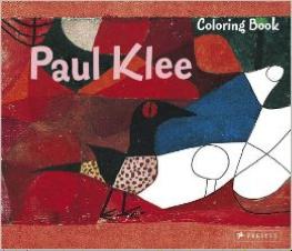 Kinderarten i libri proposti da kinderarten for Paul klee coloring pages