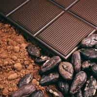 Manfaat Cokelat Hitam Untuk Mata Sehat