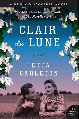 Book Review: Clair de Lune