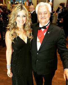 Chev. Mario Cortellucci (Cortel Group)