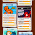 Infographic: If Social Networks Were Superheros