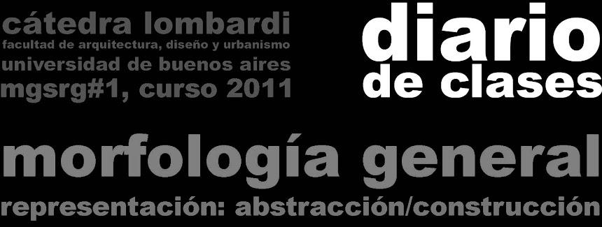mgsrg 2011 diario de clases