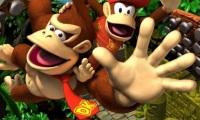 Goril Muz Fırlatma Oyunu