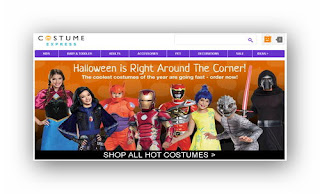 Costume Express Coupons and Promotions