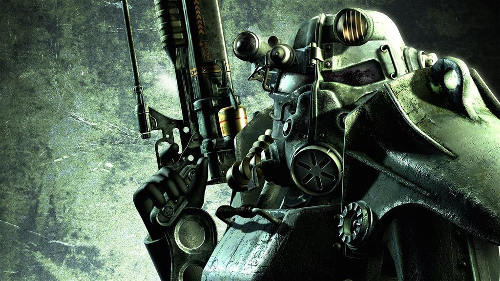 Fallout HD & Widescreen Wallpaper 0.817960976907841