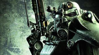 #26 Fallout Wallpaper