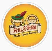 Fritz&Frida Moda Típica Alemã