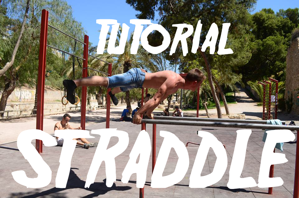 Tutorial Straddle