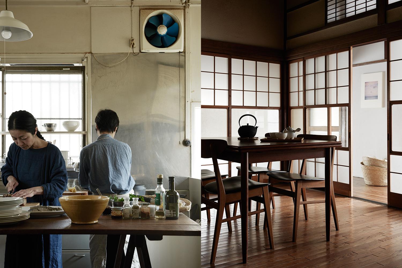 Vrijdagvrij japans for Interieur fotograaf