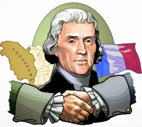 thomas jefferson louisiana purchase powerpoint John marshall abigail adams thomas jefferson aaron burr participant scores team scores section 1-polling question a b c d chapter 9 the jefferson era.