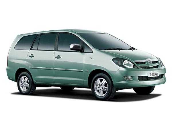 Affordable Price: Price list of Toyota Cars in India