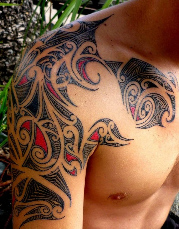 Your First Tattoo: A Look At The Most Typical Body Art Designs For Men