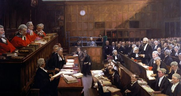 22.-High Treason: The Appeal of Roger Casement.