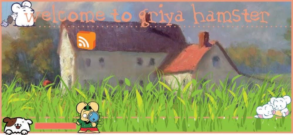Griya Hamster
