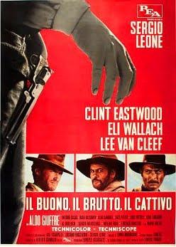 Filme Poster Django Três Homens em Conflito DVDRip XviD & RMVB Dublado