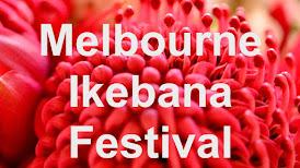 Melbourne Ikebana Festival