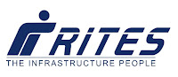 Rail India Technical and Economic Service, RITES Limited, Railway, RAILWAY, Metro Rail, Graduation, Haryana, rites limited logo