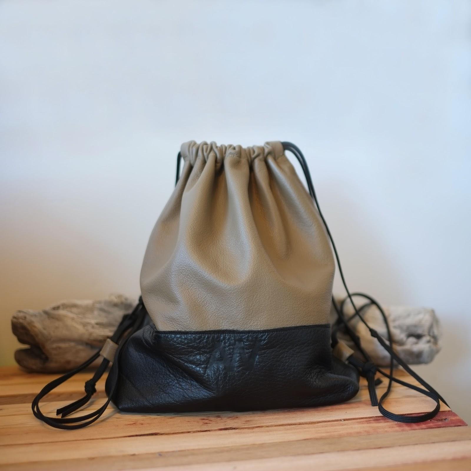 9f087c3bbf1e Mini Black Drawstring Backpack- Fenix Toulouse Handball
