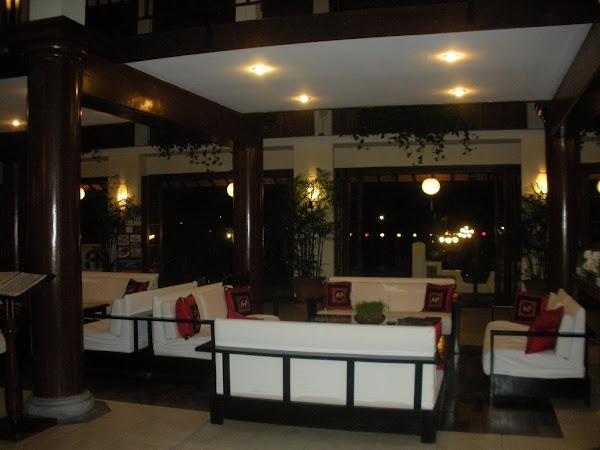Restaurante. Hoi An (Vietnam)