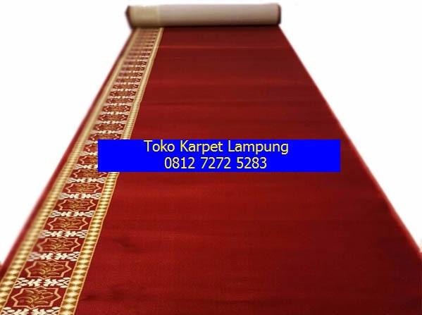 Toko Karpet Masjid Lampung