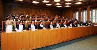 Αίτηση στο ΣτΕ για να κηρυχθεί παράνομο το δημοψήφισμα