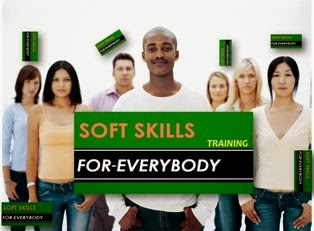 Soft Skills For Everybody PPT Download