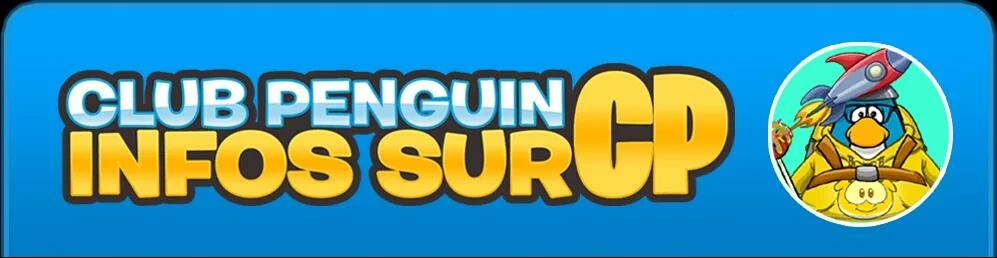 Club Penguin infos sur CP