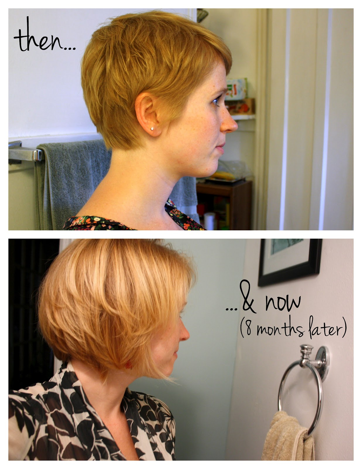 Growing Out Pixie Cut Hairstyles submited images