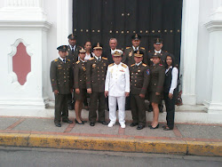 Personal Inces Militar Cojedes