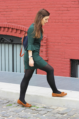 New York fashion bloggers