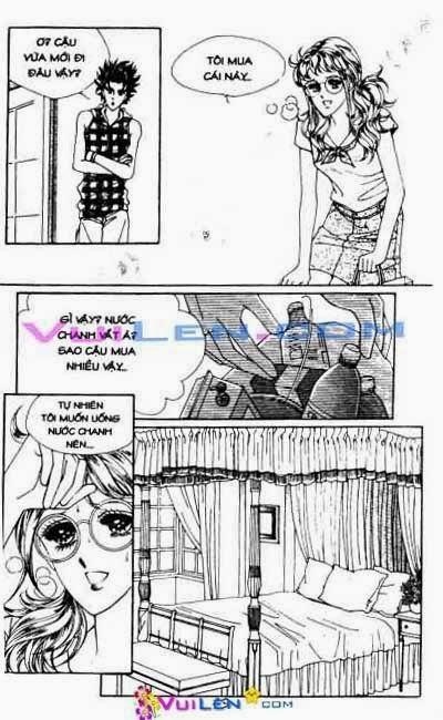 Cô Gái Vương Giả chap 4 - Trang 49