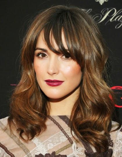 Kapsels en haarverzorging  Trendy haarkleur voor winter 2014    2015 kies eens voor goudbruin