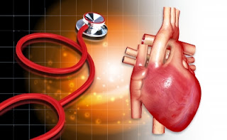 Angina and Coronary Heart Disease