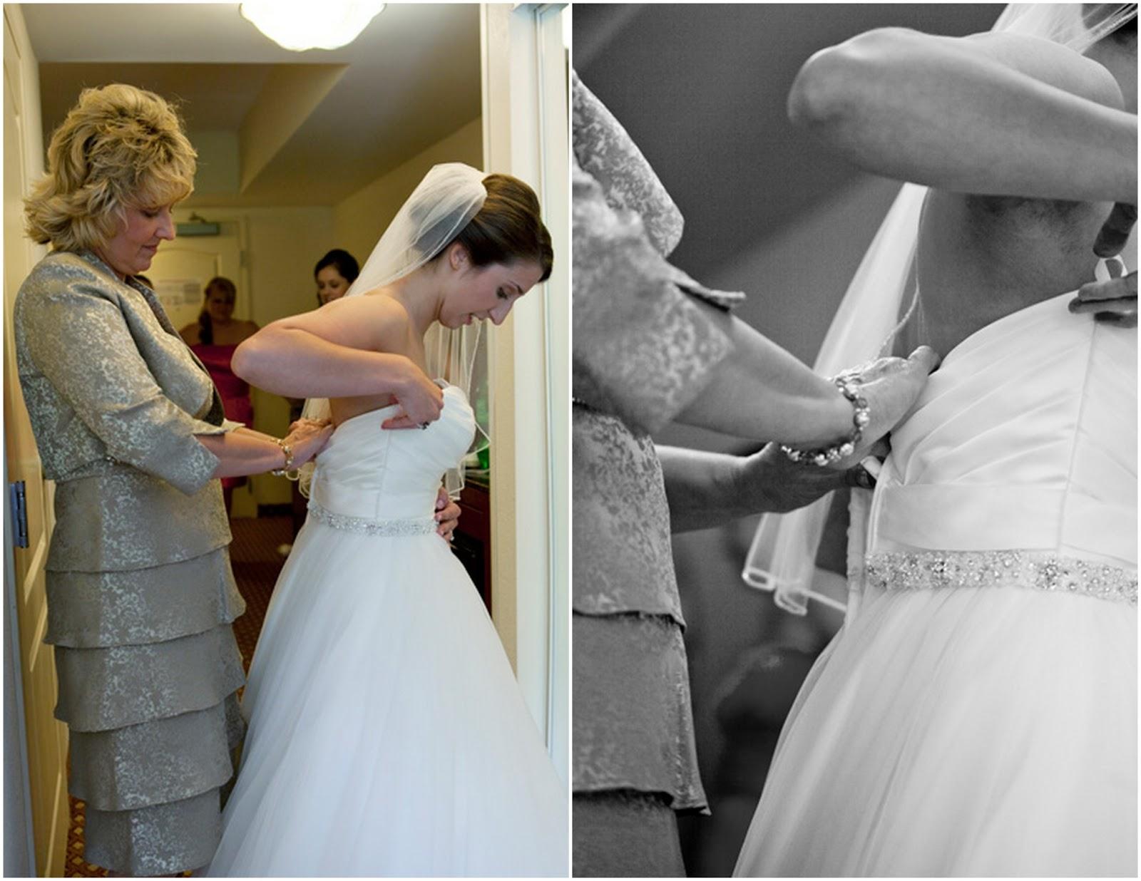 A Military Story Real Wedding Ashley Amp Bryan