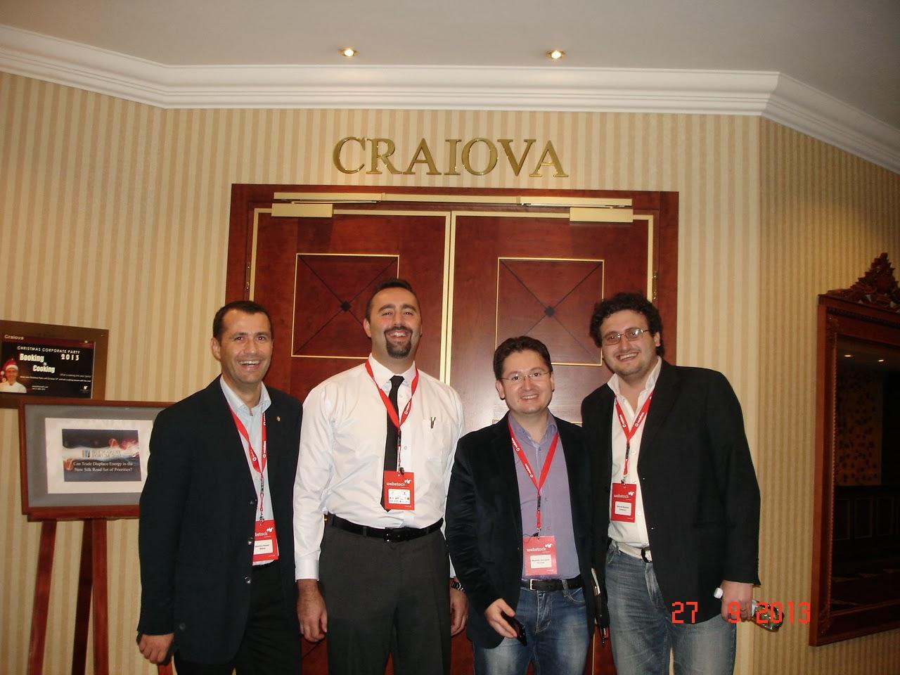Craiova la Webstock